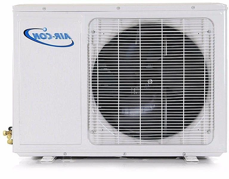 12000 SEER Ductless
