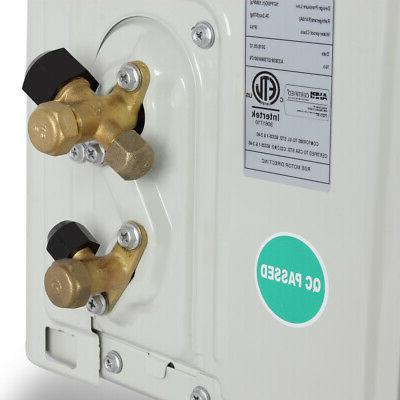 12000 Pump Wall Air Inverter