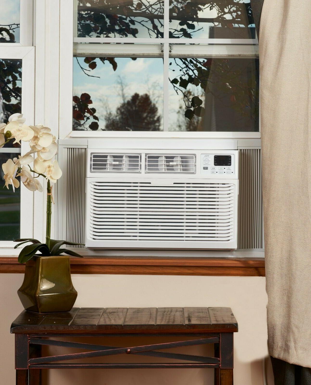 Window Conditioner Remote White