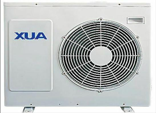12000 BTU Conditioner, Split 1 TON w/ KIT
