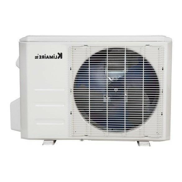 12000 Split Air Pump Ductless AC Heater