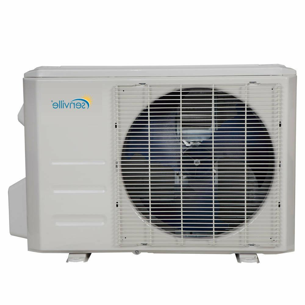 9000 Mini Air Conditioner and Heat Star
