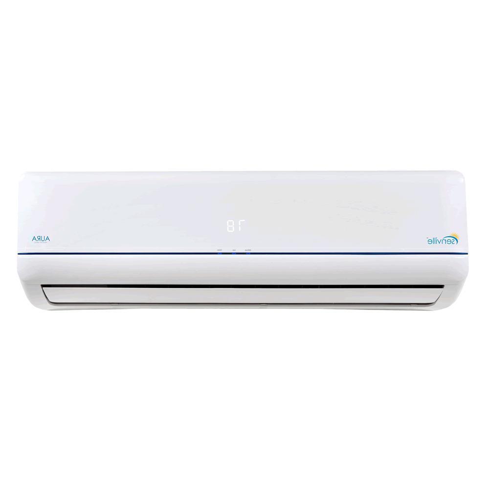 Air Conditioner Heat - Energy Star