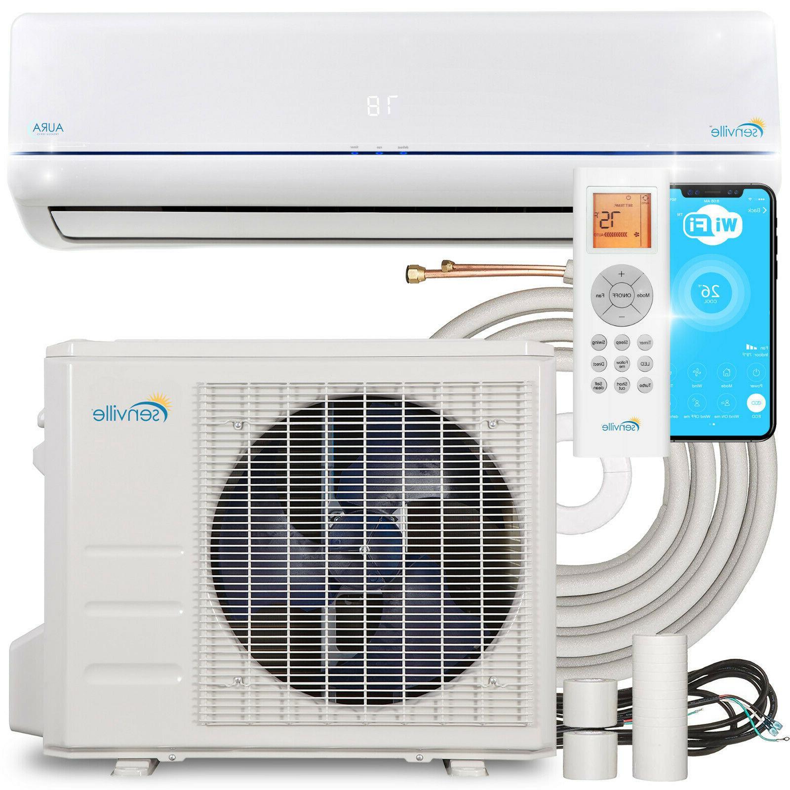 12000 btu mini split air conditioner