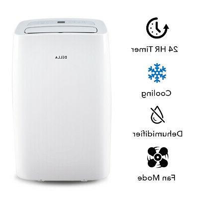 12000 BTU Conditioner Cool Dehumidifier 86