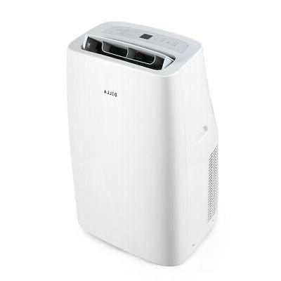 remote control portable air conditioner
