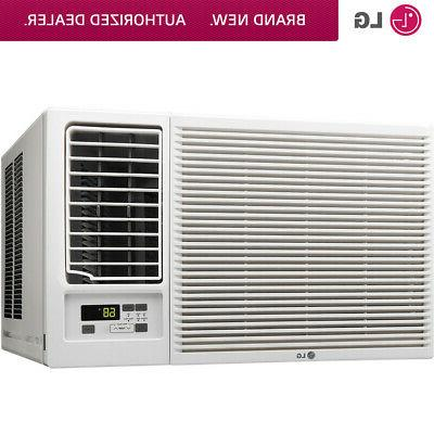 LG BTU Air Conditioner/Heater