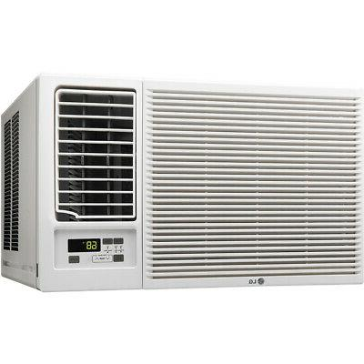 12000 btu window air conditioner heater