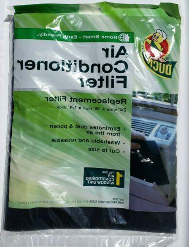 1285234 replacement air conditioner foam