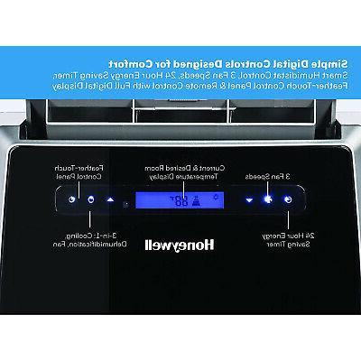 Honeywell Portable Conditioner