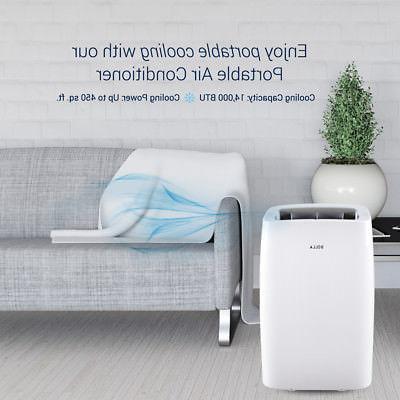 700 14000BTU Air Heater Pint