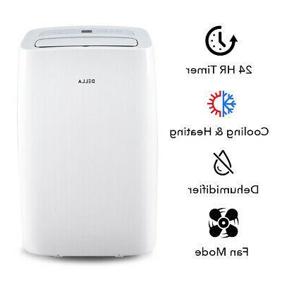 700 Air + Heater Pint Dehumidifier