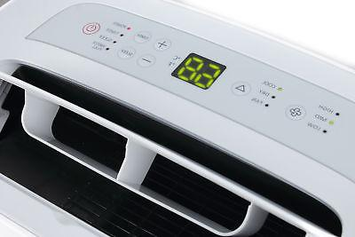 14,000 Air Conditioner Quiet Fan for Rooms Up To 450 Sq.