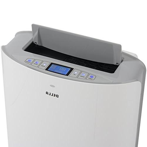 Della© Portable Heater / Dehumidifier / Cooling Control