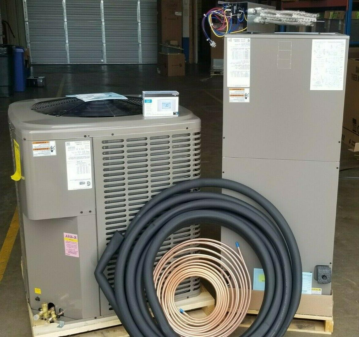 York 14 Seer 4 Ton Heat Pump Wiring Diagram from images.airconditioneri.com