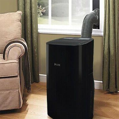 DELLA 14000 BTU A/C 1050W Heater + +