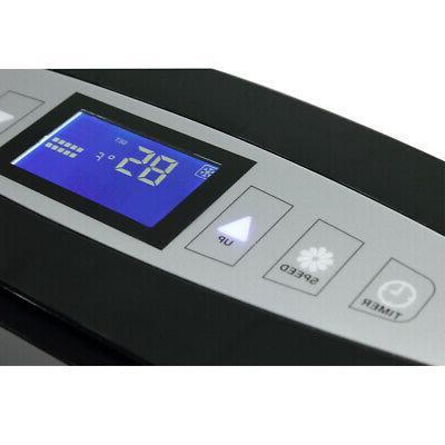 DELLA 14000 A/C Conditioner + 1050W + Fan
