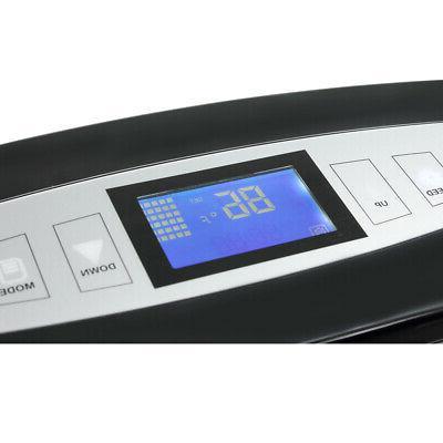 DELLA 14000 BTU A/C Conditioner + 1050W Heater + Dehumidifier +