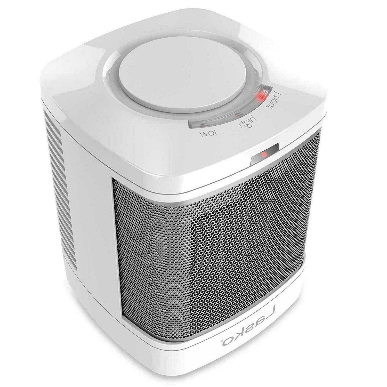 Lasko 1500W Heater with ALCI Plug,