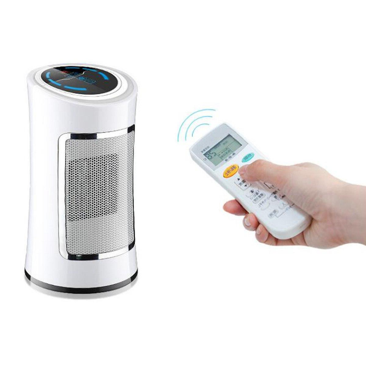 1500W Conditioning With Electric Timing <font><b>Heater</b></font>