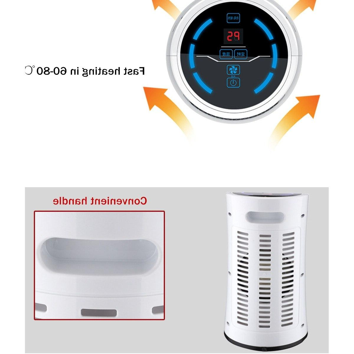 1500W <font><b>Conditioner</b></font> Conditioning Electric Timing <font><b>Heater</b></font> <font><b>Heater</b></font>