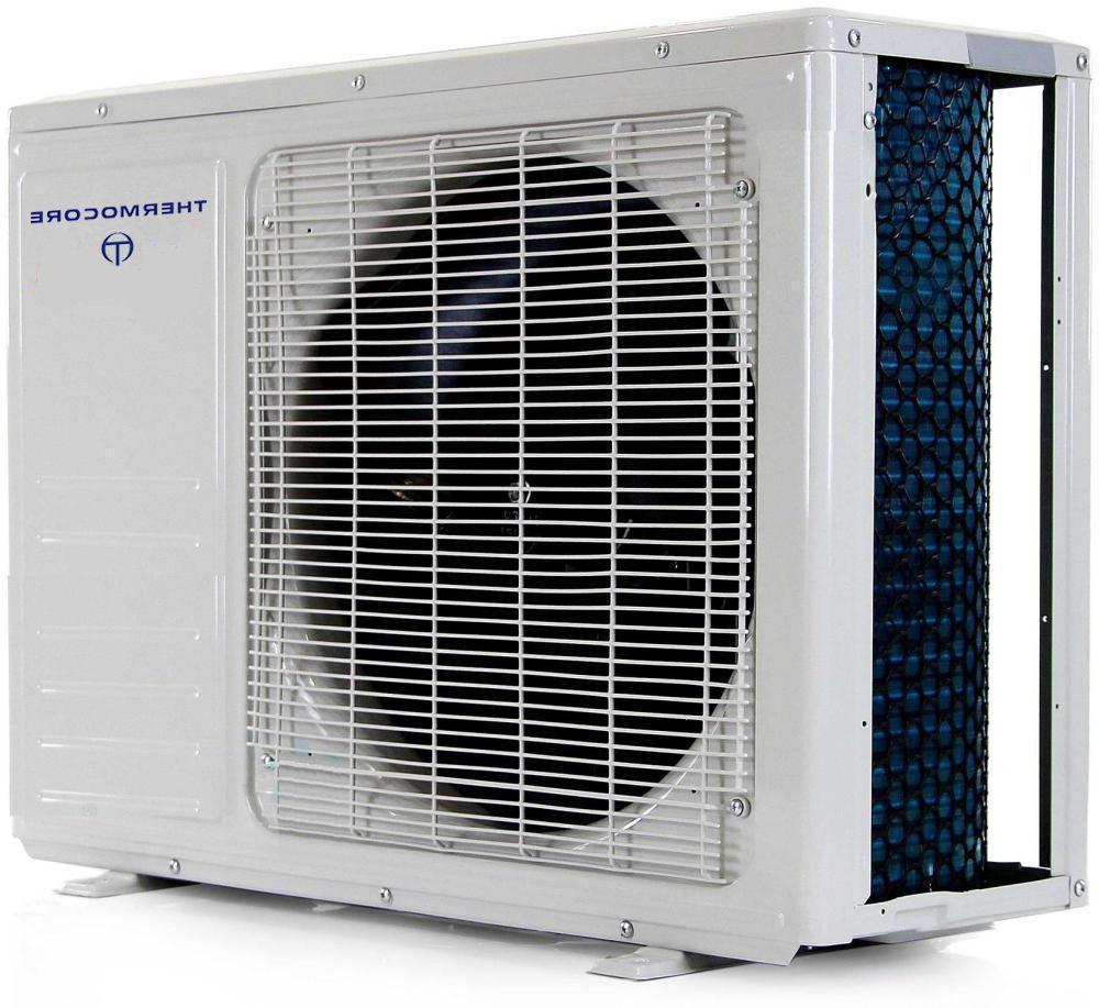 16 BTU Ductless AC Air Pump