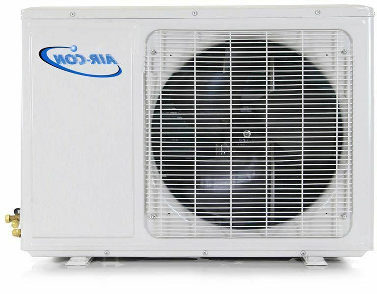 24,000 Ductless Conditioner 2