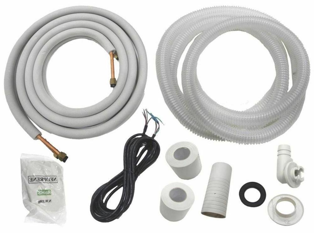 18,000 BTU Split Conditioner Pump Unit