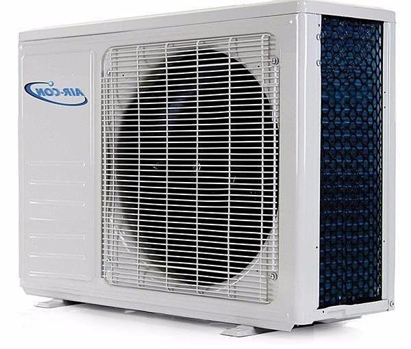 18000 BTU Ductless Conditioner 1.5