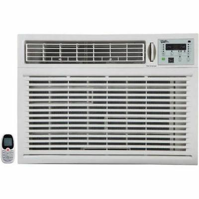 Arctic King 18000 BTU Air Conditioner Ac Window With Remote