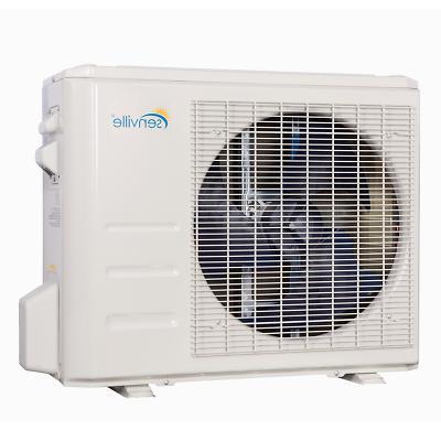 18000 Mini Split Heat Air 1.5