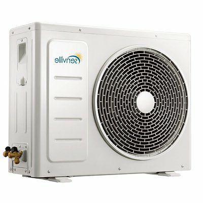 18000 Mini Pump Air Conditioner 1.5 TON