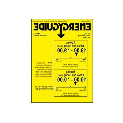 18000 Mini Split Air 19 1.5 TON