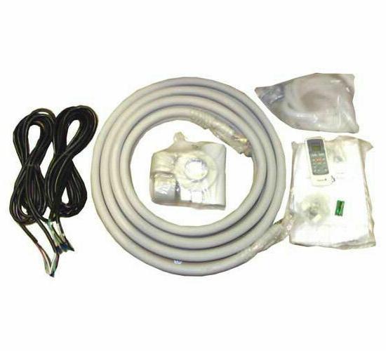 19 BTU Ductless Air Pump Mini TON + KIT