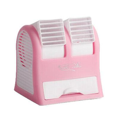 1xmini air conditioner portable air conditioning fan