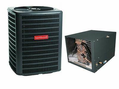 2 ton 13 seer air conditioner bundle