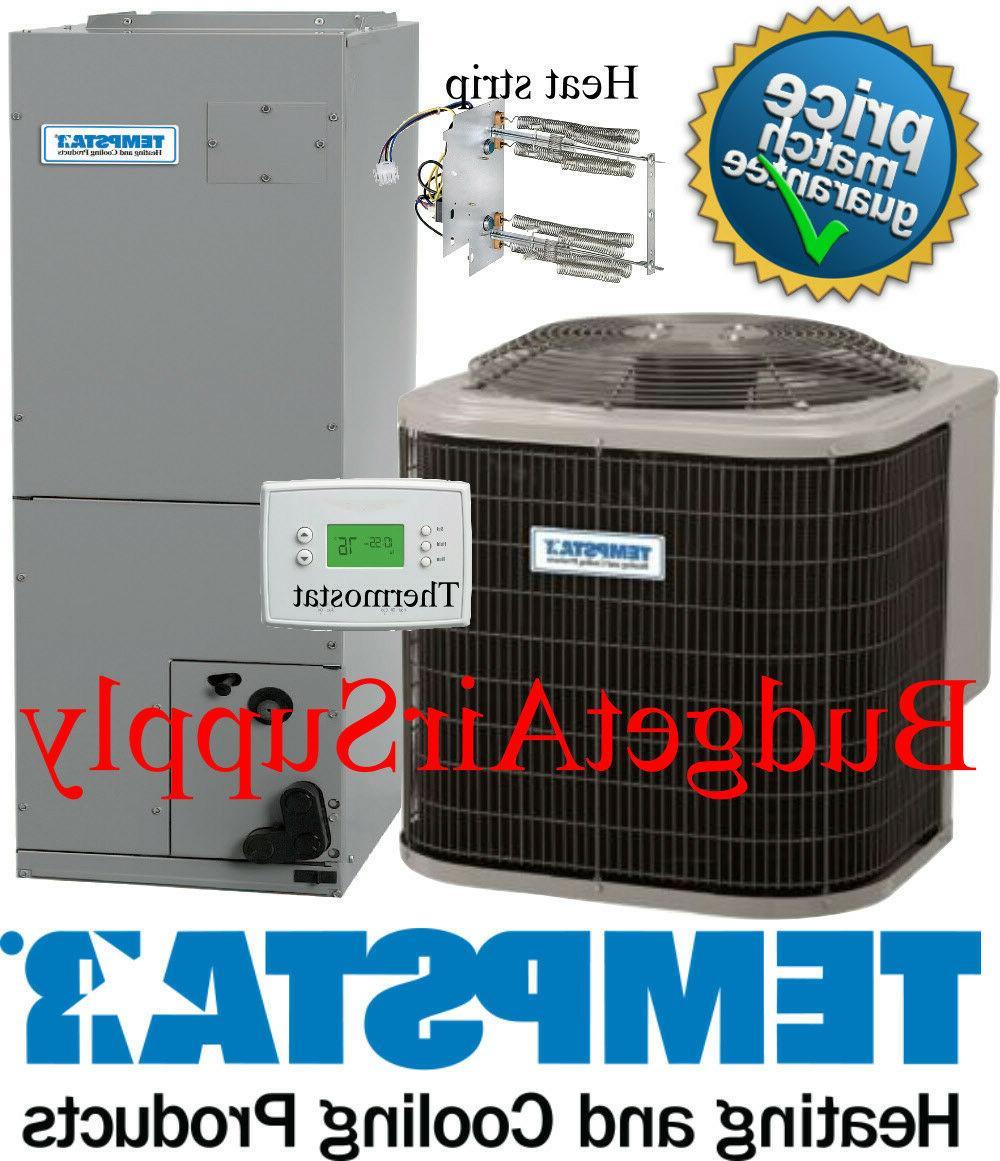 3 ton 14 seer heat pump complete
