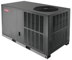 4 Ton Goodman 14 SEER R-410A Air Conditioner Package Unit