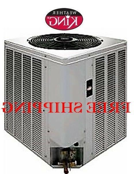2 Ton 24,000 Btu / Hr  R-410A 14SEER Condensing Unit  by RHE