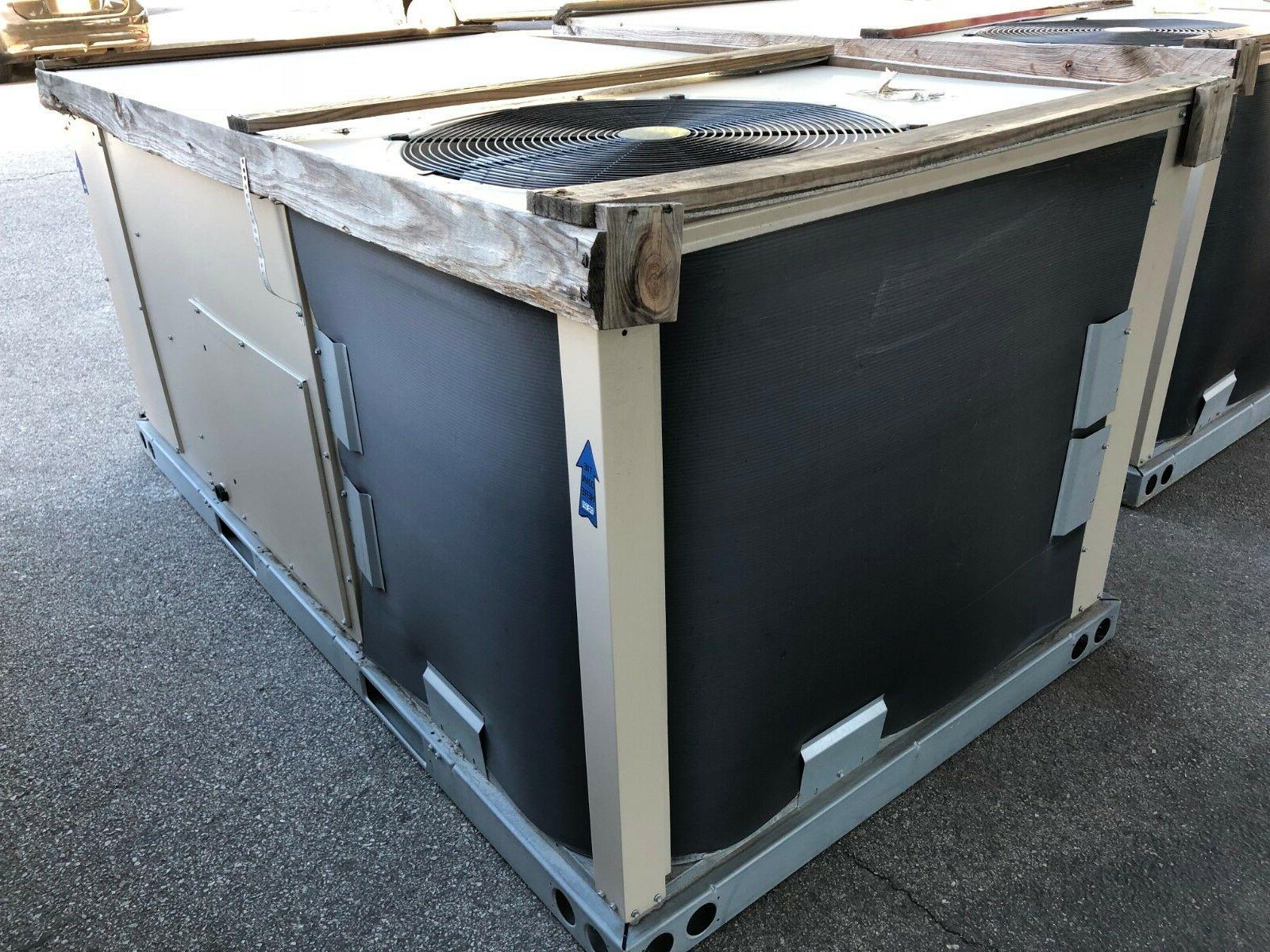 LENNOX 2 PACKAGE UNIT 208/230V ECONOMIZER HEAT KGA024S4DS2