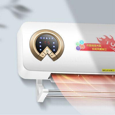 2000W Heater 220V Heating Air