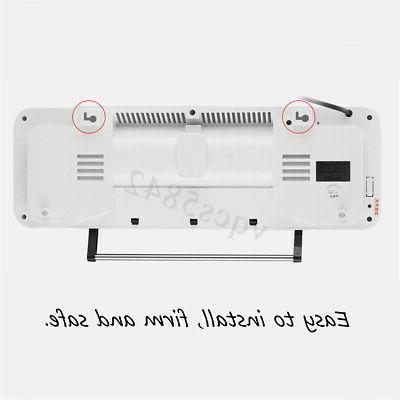 2000W Mounted Space Air Conditioner Dehumidifier Drying 220V