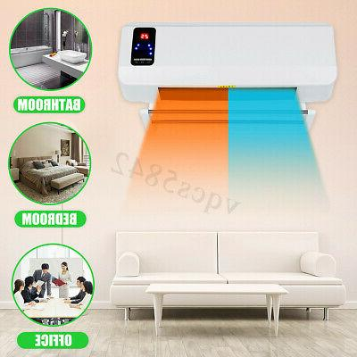 2000W Wall Heater Waterproof 220V Space Heating