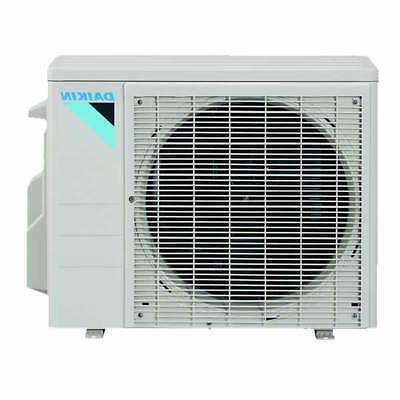 24 000 btu single zone heat pump