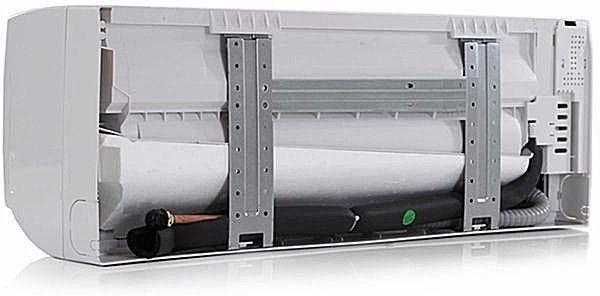 24000 BTU SEER - Ductless Split Conditioner Heat Pump 2