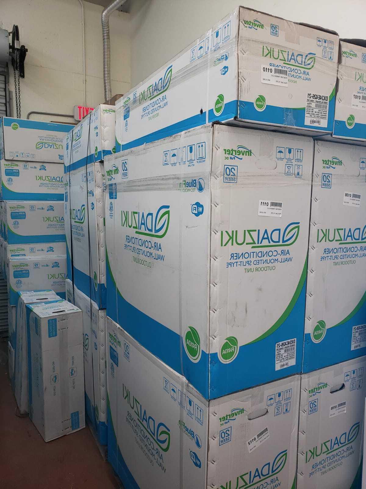 24000 Mini 20 SEER INVERTER Ductless Heat Pump