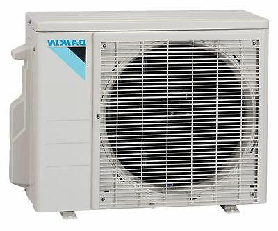 Daikin BTU Heat SEER Single Zone Air