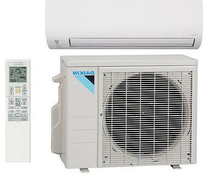 24000 btu class heat pump 18 seer