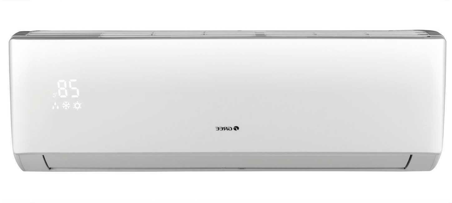 Gree Dual-Zone Mini Split Air Conditioner NEW