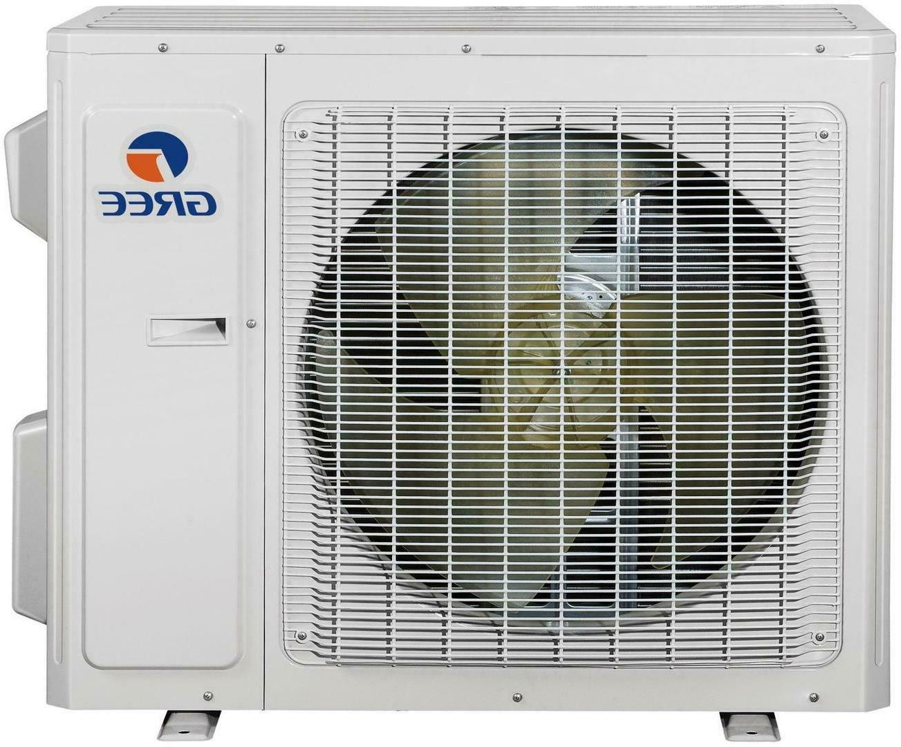 Gree 24000 BTU Mini System Air NEW